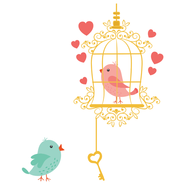 I Know Why The Caged Bird Sings By Karen Arnold