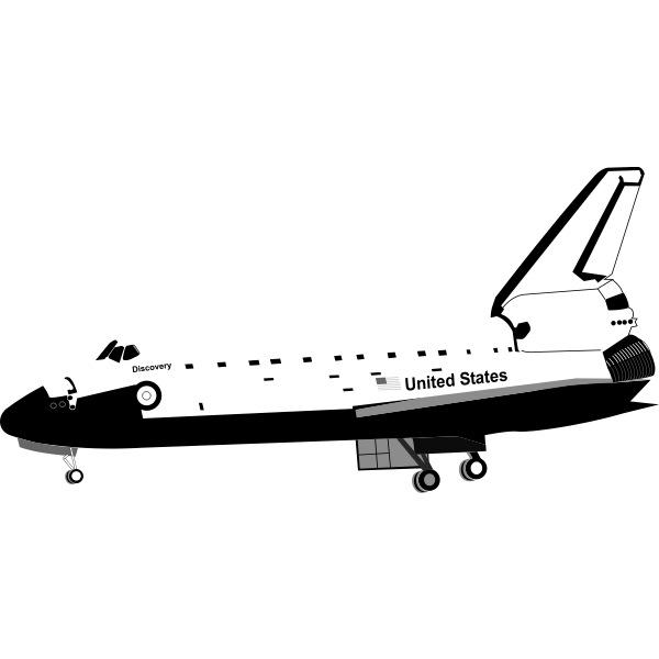 Space shuttle-1573643615