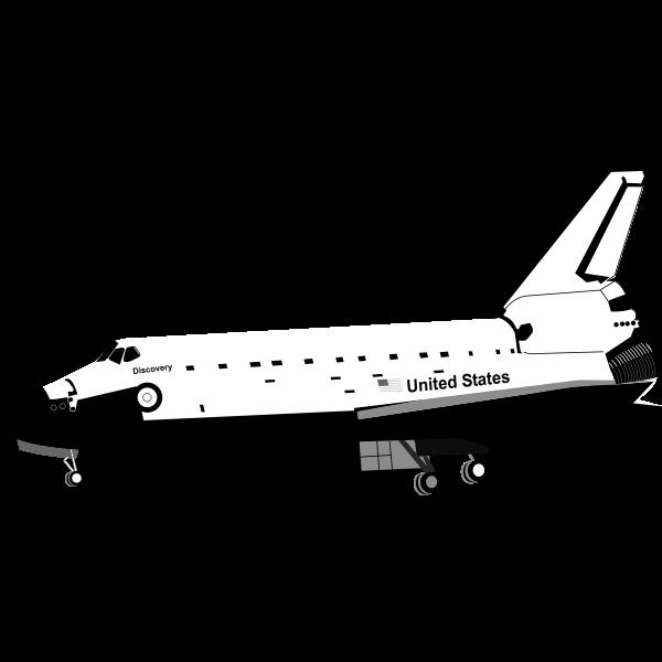 Space shuttle-1573643615