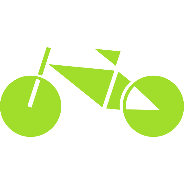Abstract Bicycle concept