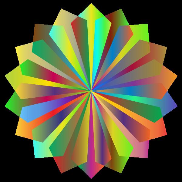 Basic Geometrical Design 3
