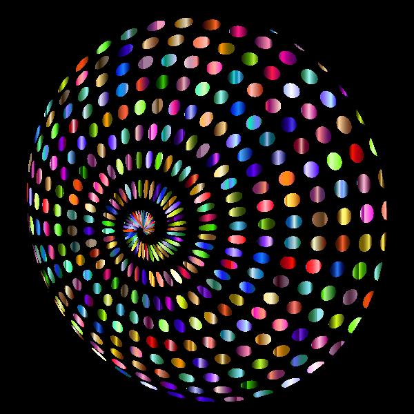 Circles Vortex Shield Chromatic