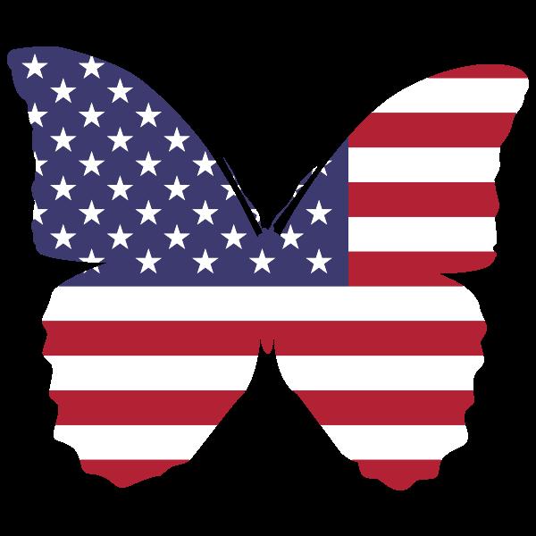 American butterfly-1632070633