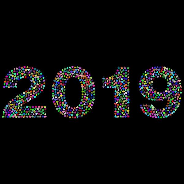 2019 Stars Prismatic