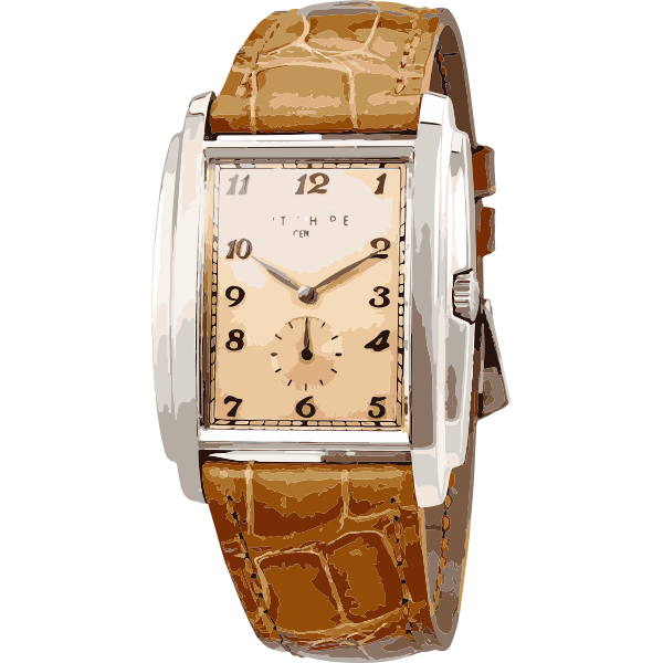 swiss collector watch - horlogerie