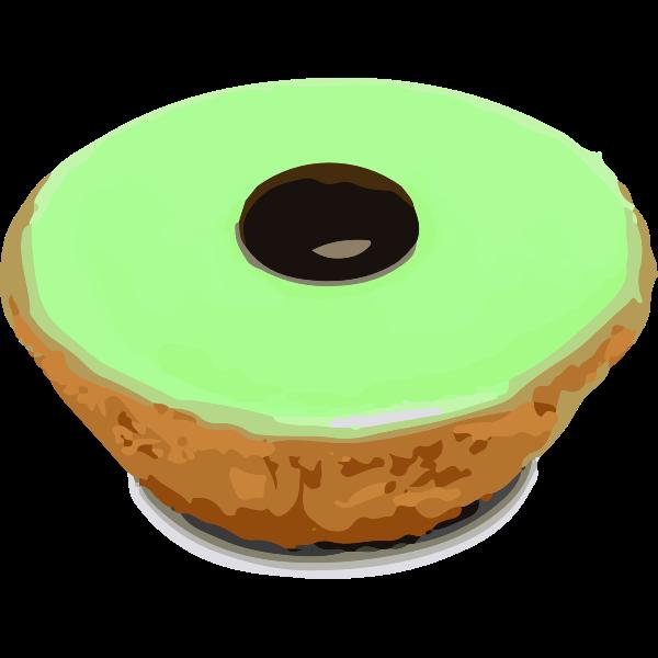 swiss carac - swiss pastry