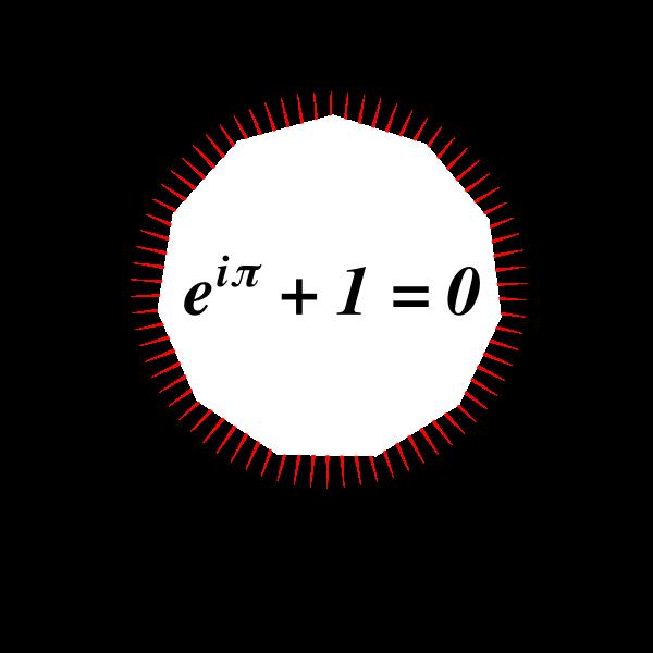 Eulers identity