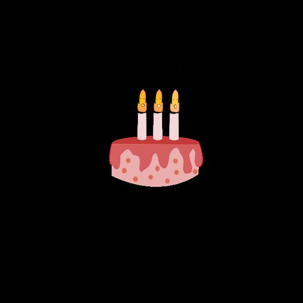 Birthday Candle Singing