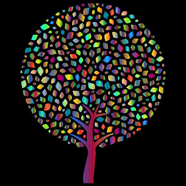 Polyprismatic Tree No BG