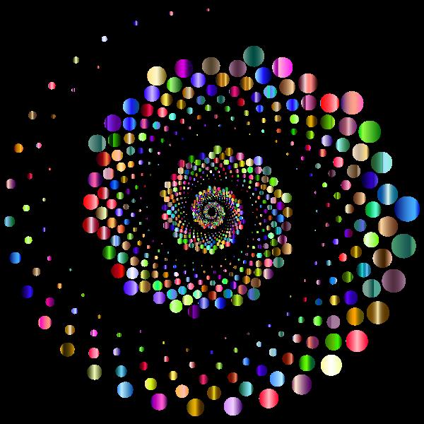 Circles Whirlpool Chromatic