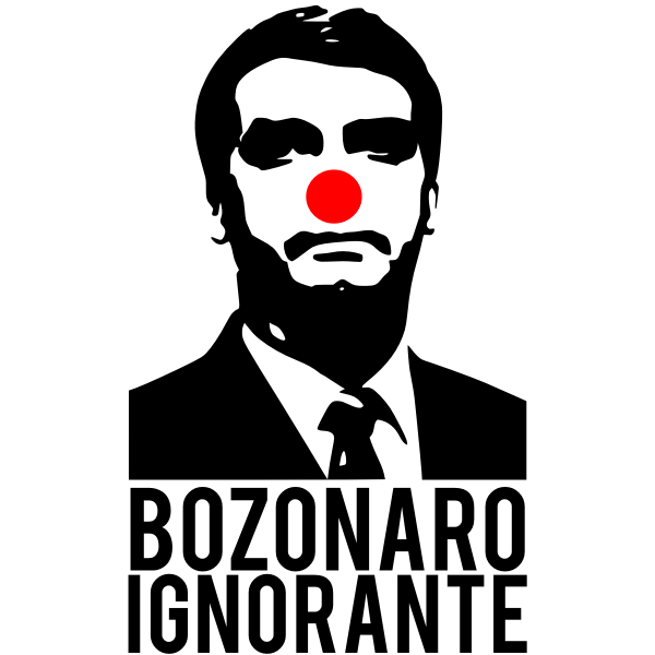 Bozonaro ignorante