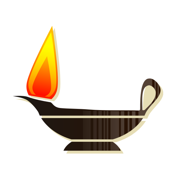 Flames / Fire Vessels