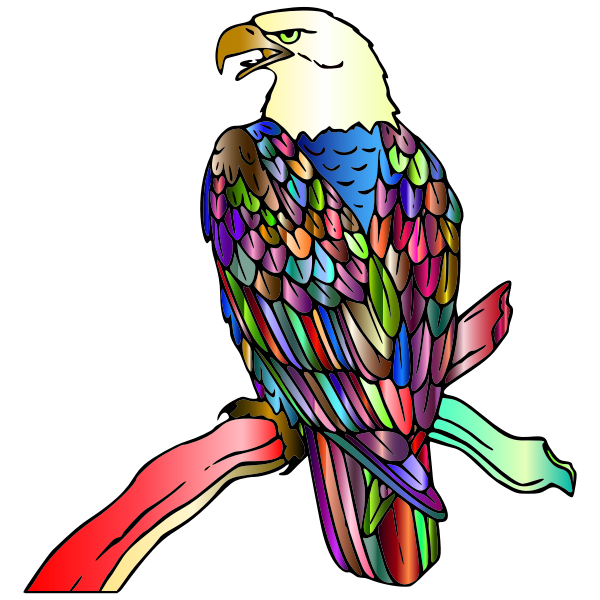 Bald Eagle Chromatic