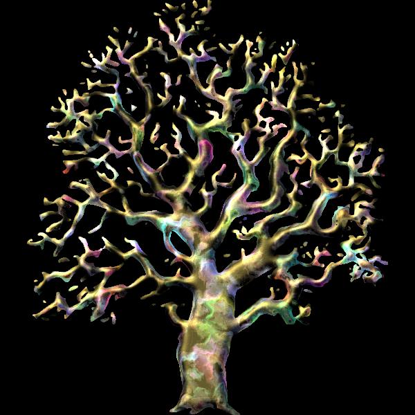 LGBT Tree