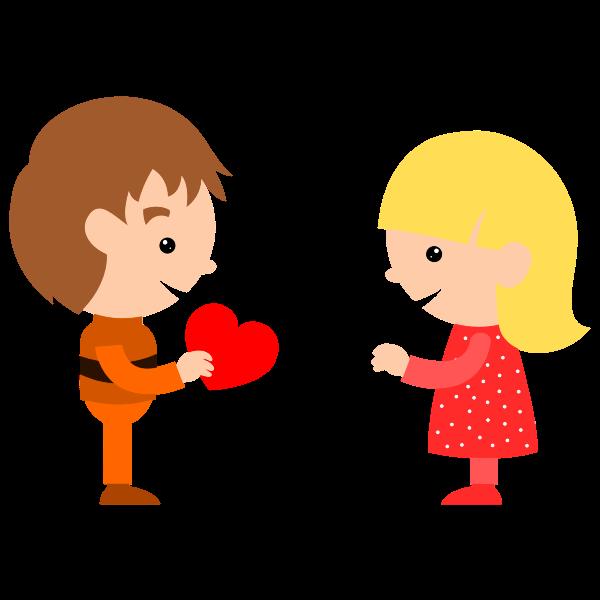 Valentines Day By jambulboy