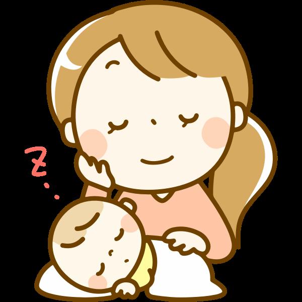 Sleeping Baby (#1)