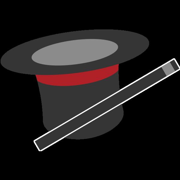 Magicians Hat (#1)
