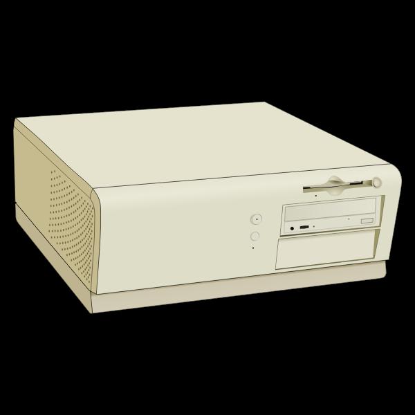 Desktop Computer (#8)