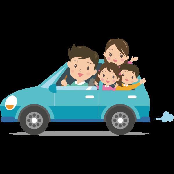 Car Ride (#6)