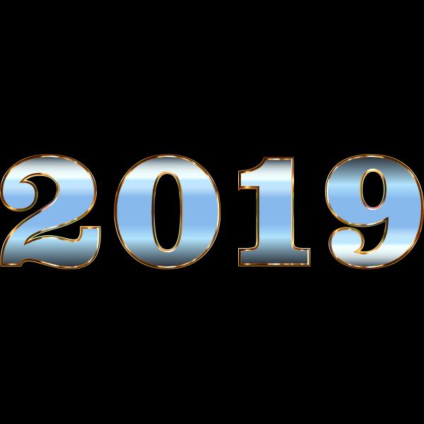 2019 year art