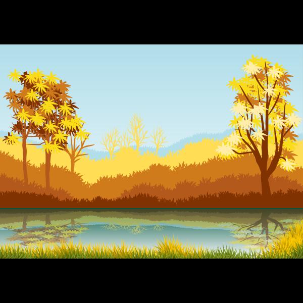 autumn landscape 01012019