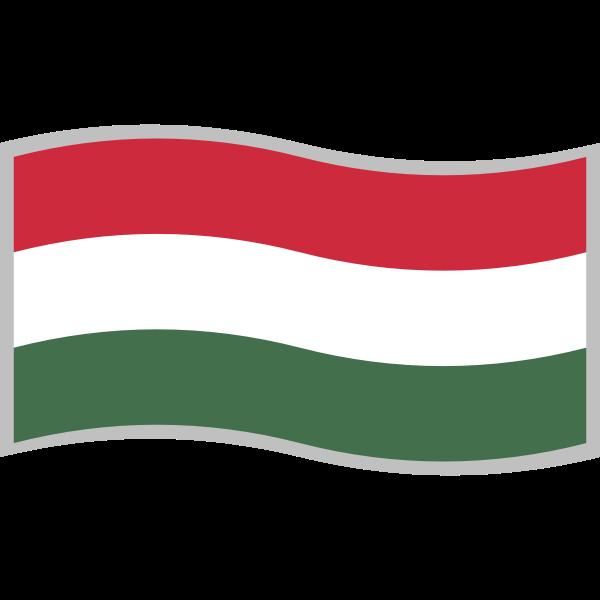 Hungarian flag (#2)