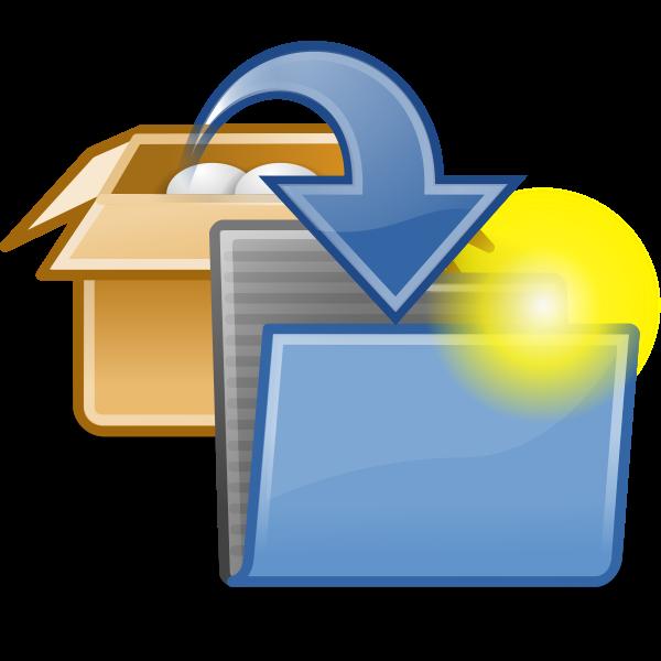 Conversion Tool Icon