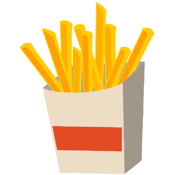 French Fries (#1)