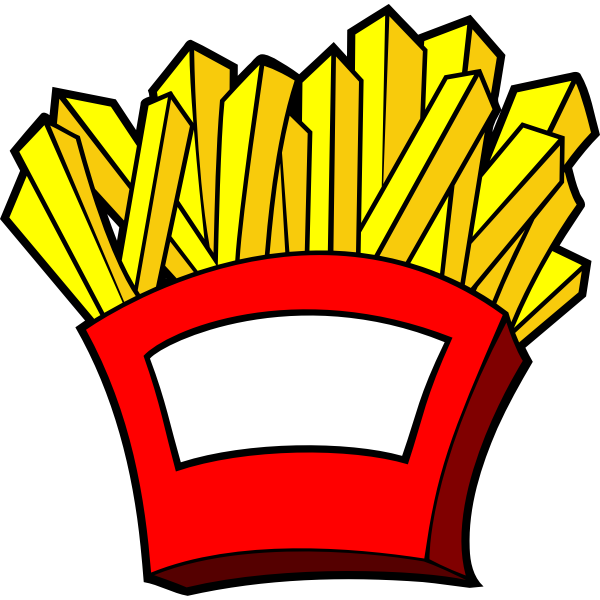French Fries (#2)