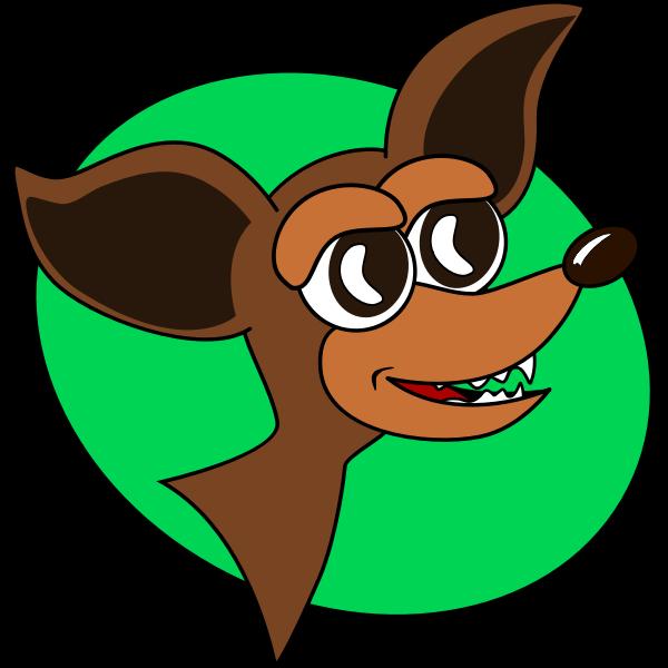 Cartoon Chihuahua