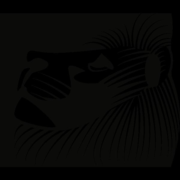 Lion (#4)