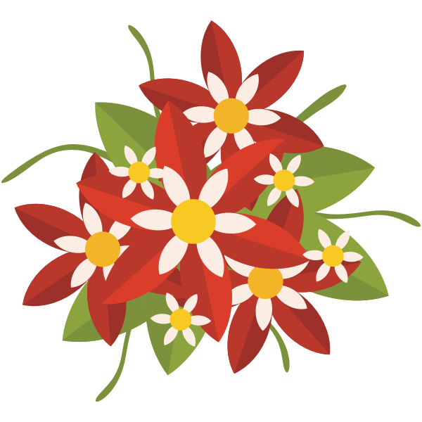 Bouquet of flowers (#2)