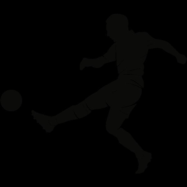 Soccer Player (#9)