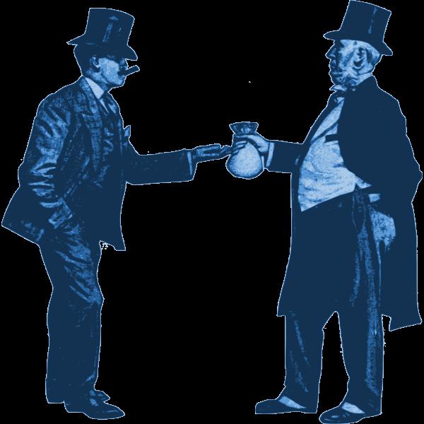 Bribe Gents