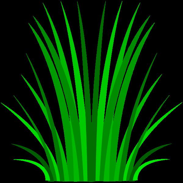 Grass sprite