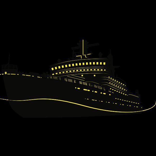 Ship (#5)