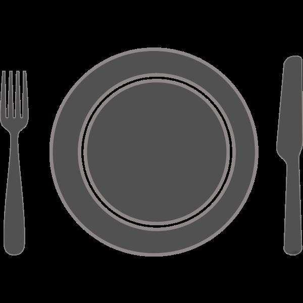 Restaurant utensils