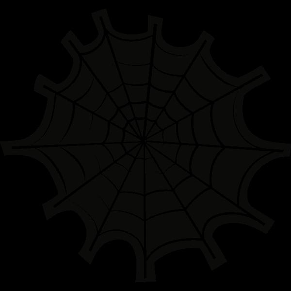Spider Web (#1)