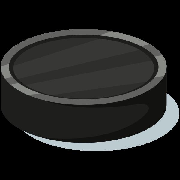 Hockey Puck-1590150196
