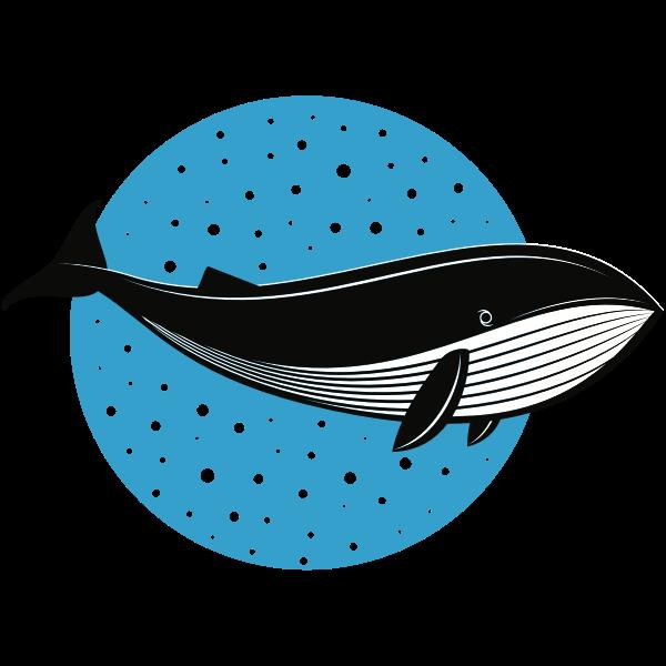Whale (#3)