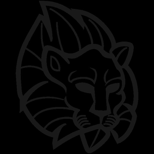 Lion (#6)