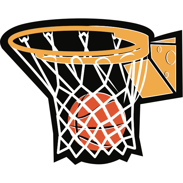 Basketball Hoop (#2)