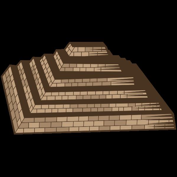 Step Pyramid (#1)