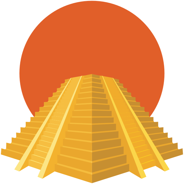 Step Pyramid (#2)