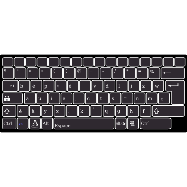 BTC6100C Computer Keyboard