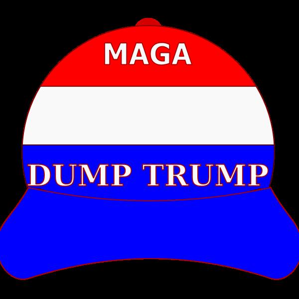 MAGA Dump Trump