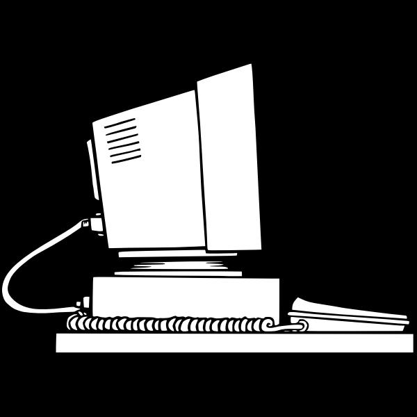 Desktop Computer (#9)