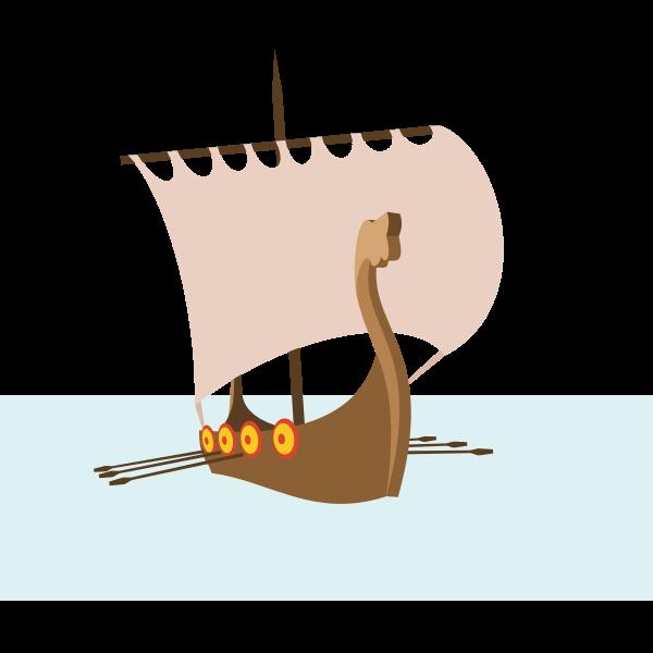 Viking ship-1589810878