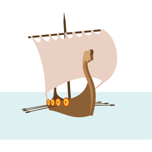 Viking ship-1589810878