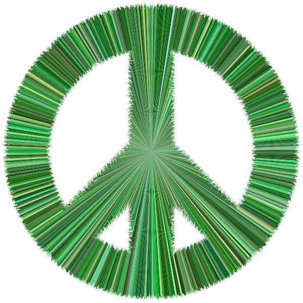 Grass Peace Green